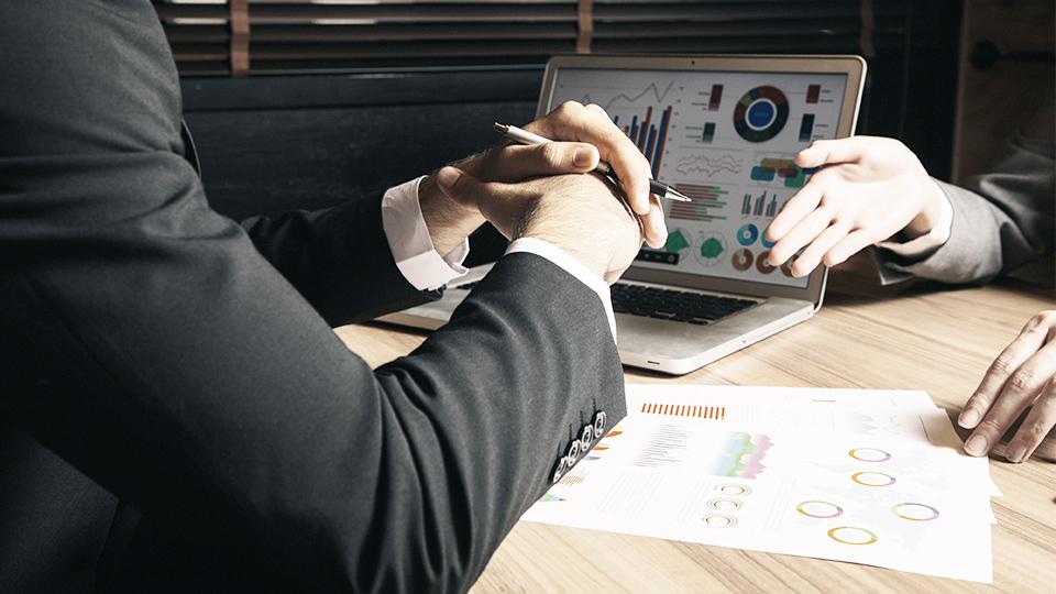 小規模企業から大企業まで 税務顧問として「業務効率化」に対応